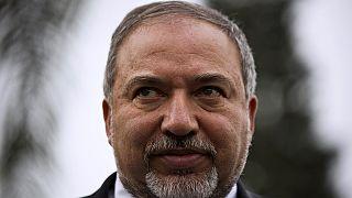 Outcry as Israel foreign minister says 'behead disloyal Arab-Israelis'