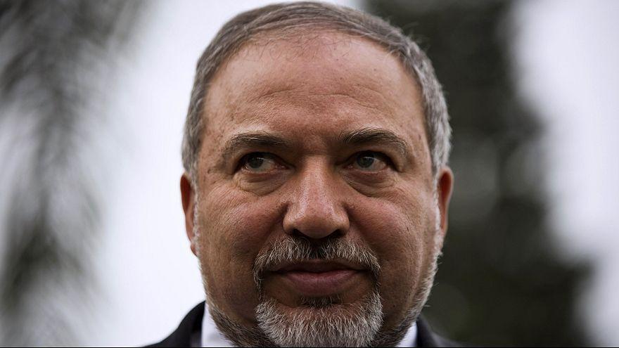 """Lieberman: """"Tendríamos que decapitar a los árabes de Israel infieles a la patria"""""""
