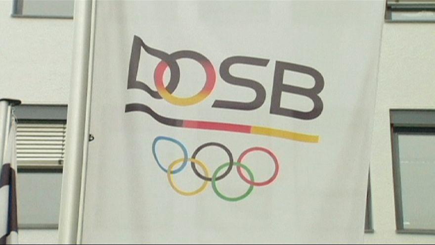 Olympische Spiele 2024: Hamburg vor Berlin