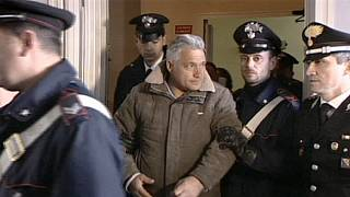 Italy: 40 arrests in anti-mafia sting against Naples Camorra