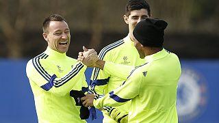 Paris Saint-Germain em Stamford Bridge à procura de vingança