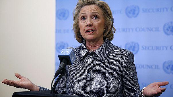 Emailgate: Clinton reconoce que debería haber utilizado su correo oficial
