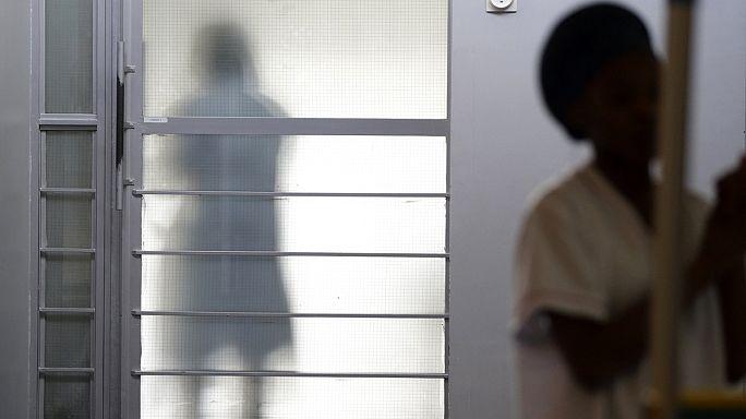 Fransa'da ötenazi isteyen hastalar için hazırlanan tasarı mecliste