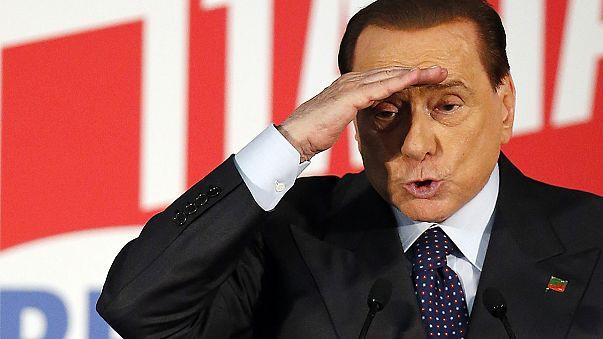 """Ruby, Berlusconi assolto in Cassazione: """"Felice, ora torno in campo"""""""