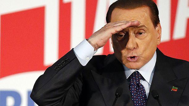 Silvio Berlusconi has his acquittal in the Rubygate affair upheld