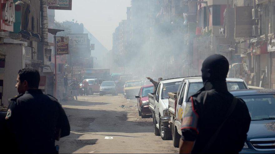 هجمات في مصر مع اقتراب المؤتمر الاقتصادي الدولي