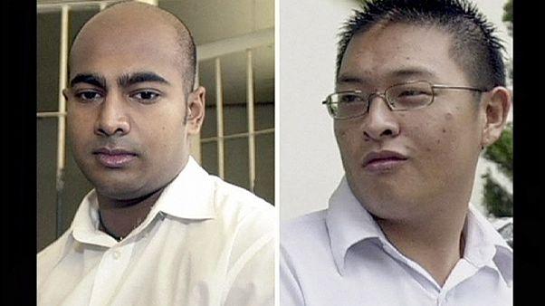 تلاش برای تغییر حکم اعدام شهروندان استرالیایی محکوم به قاچاق مواد مخدر