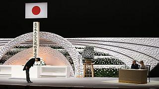 Fukuşima'da deprem ve nükleer felaketin yaraları sarılabilmiş değil
