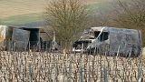 France : 9 millions d'euros, le butin d'un casse rapide et sans bavure