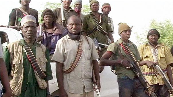 "Нигерия: войска африканских стран теснят боевиков ""Боко харам"""