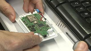Do you know: can electronics fight Parkinson's?