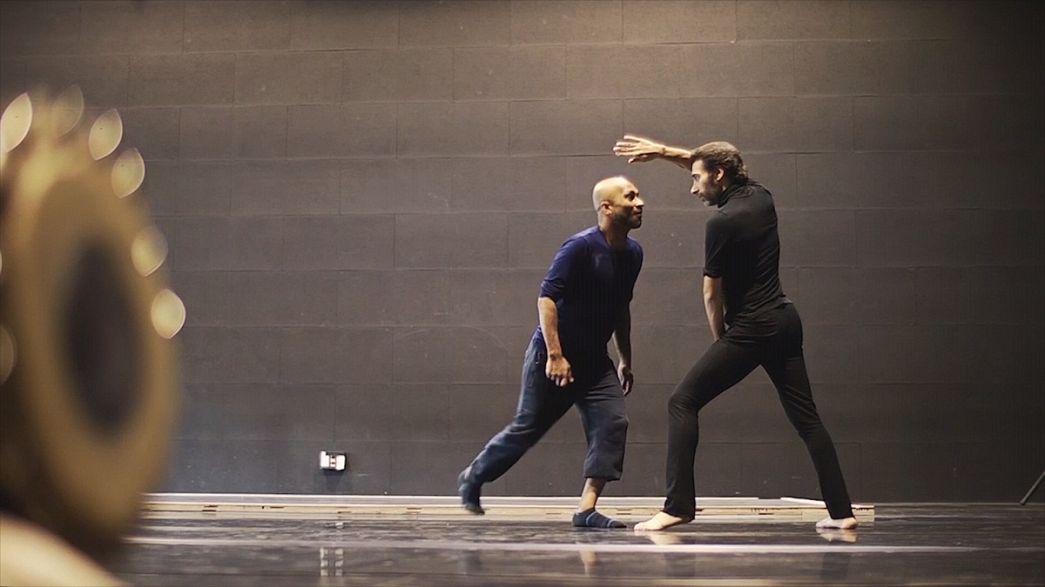"""Torobaka"" - Flamenco meets Kathak"