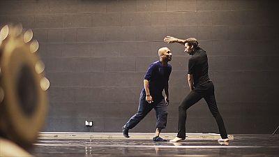 Flamenco meets Kathak for unique dance show
