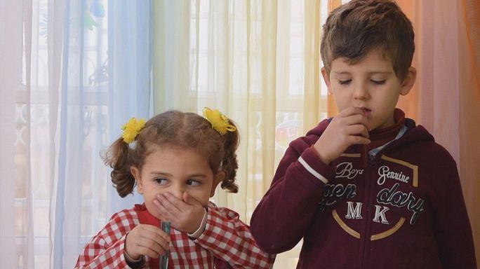 Érzékek iskolája: a multiszenzoros oktatás