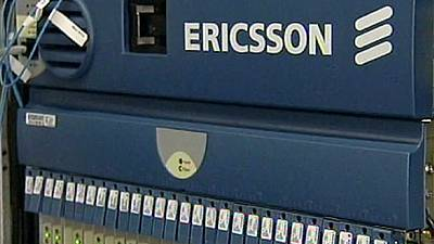 Ericsson slashes 2,200 jobs in Sweden