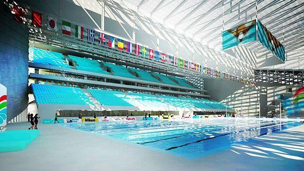 Budapest will host 2017 FINA World Championships