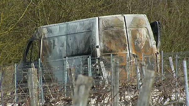 فرنسا: عملية سطو على شاحنتين كان بهما جواهر قيمتها 9 ملايين يورو