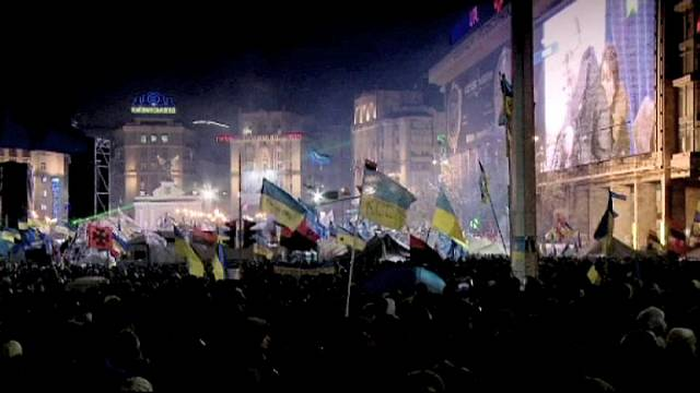 Maidan: the story of Ukraine's protest movement
