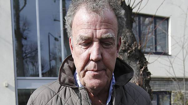 Top Gear, in 350mila firmano petizione a favore di Jeremy Clarkson