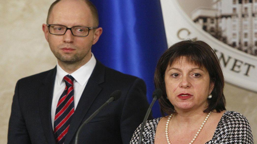 Ucrânia: FMI aprovou novo resgate financeiro