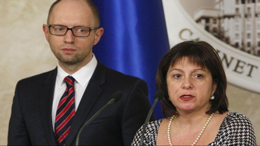 Dall'Fmi altri 17,5 miliardi in quattro anni per l'Ucraina