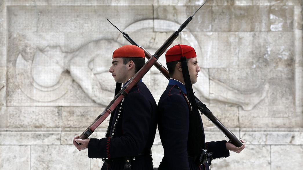 Greece threatens to seize German state-owned property in compensation for Nazi massacre