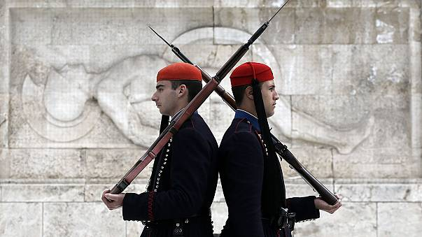 Griechenland: Deutschland soll für Nazi-Verbrechen zahlen