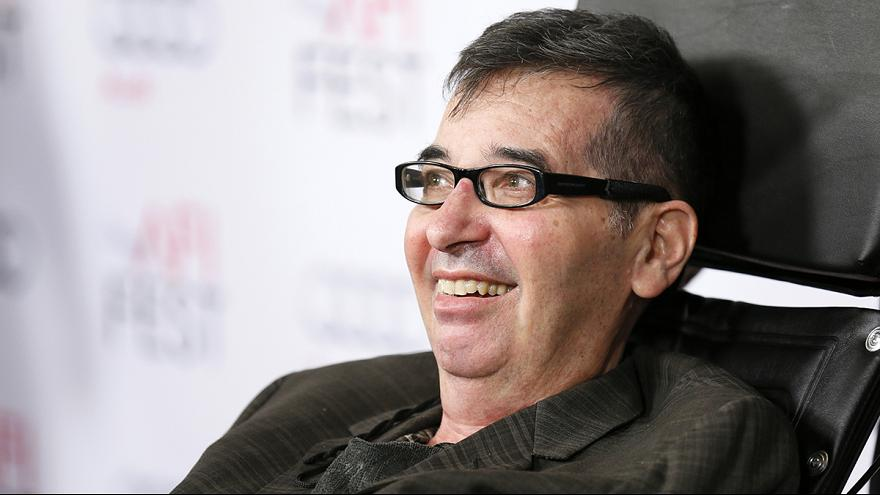 Writer, director of 'Still Alice', Richard Glatzer dies at 63