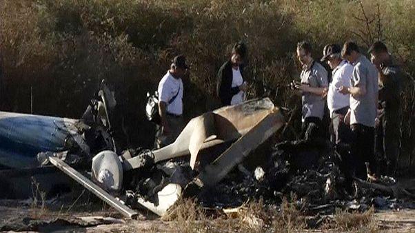 Argentina: Prossegue a investigação ao acidente de helicóptero durante as filmagens de um 'reality show'