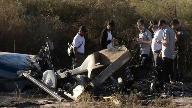 Аргентинские следователи опрашивают живых участников французской съёмочной группы