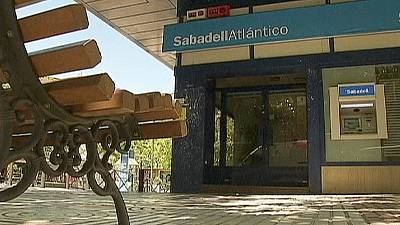 Spain's Banco Sabadell bids for Britain's TSB