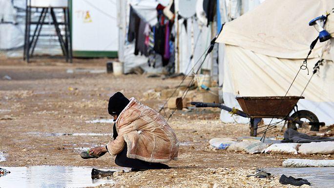 Доклад НПО: Сирия пережила худший год с момента начала конфликта