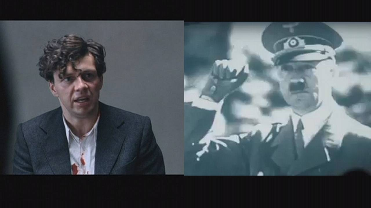 New film honours unsung hero who tried to kill Hitler