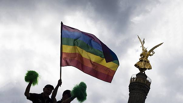 German court fines father who 'tried to marry gay son off to Lebanese girl'