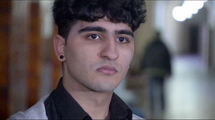 """Allemagne : Nasser, """"enlevé pour être marié de force parce qu'il est gay"""""""