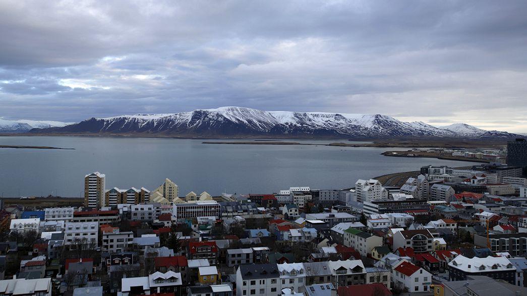 """Island zieht EU-Beitrittsantrag zurück: """"Das Thema ist vorbei"""""""