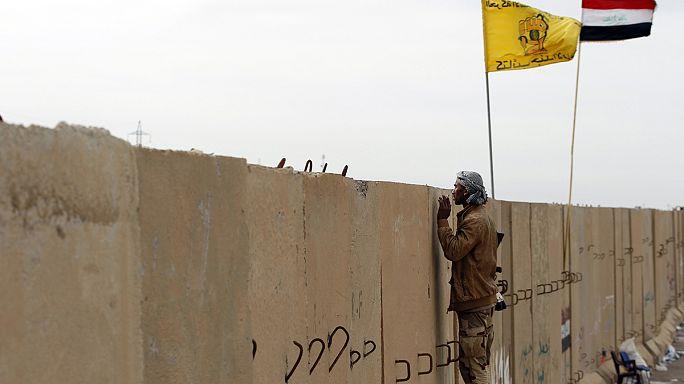 Исламисты теряют Тикрит, но обещают взять реванш в Западной Африке