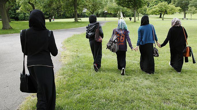 Германия: конституционный суд против запрета хиджабов в школах