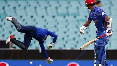 Sydney: Cricket World Cup