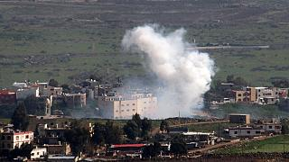 Syrien versinkt in Finsternis