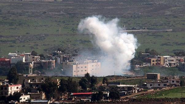 Suriye'deki iç savaşın bilançosu içler acısı