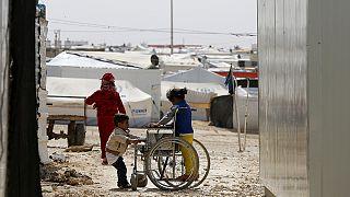 Négy éve kezdődött a szíriai háború- a menekültek még mindig nem térhetnek haza