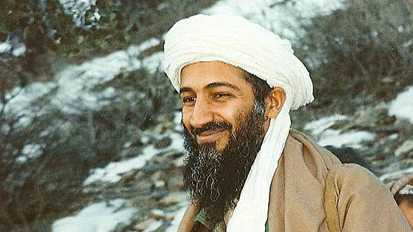 New pictures show Osama Bin Laden's mountain hideout