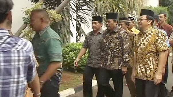 Indonésie : 10 condamnés à mort fusillés en même temps