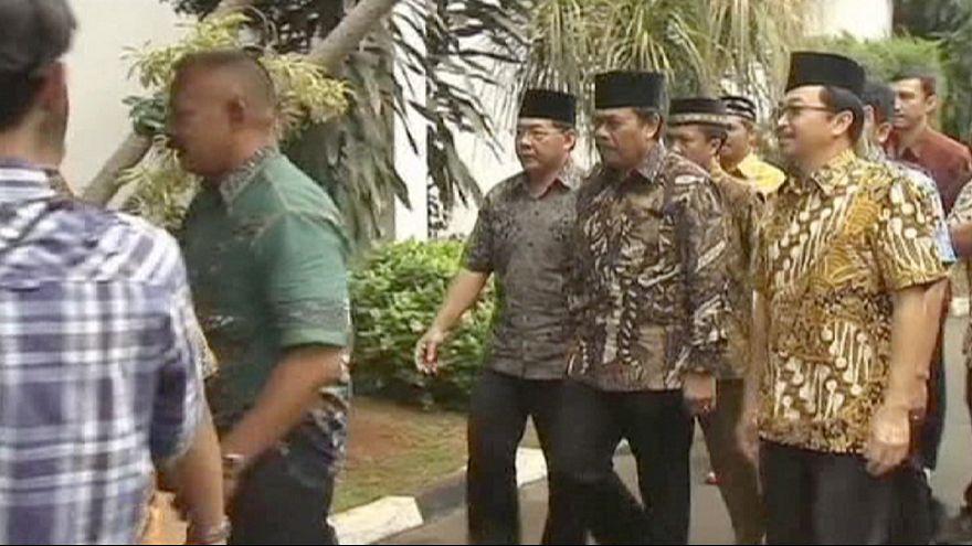 Indonesia ejecutará a los 10 condenados a muerte por narcotráfico a la vez