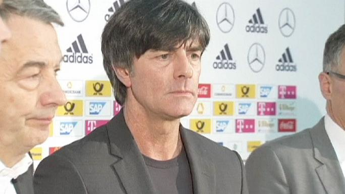 Loew extends contract
