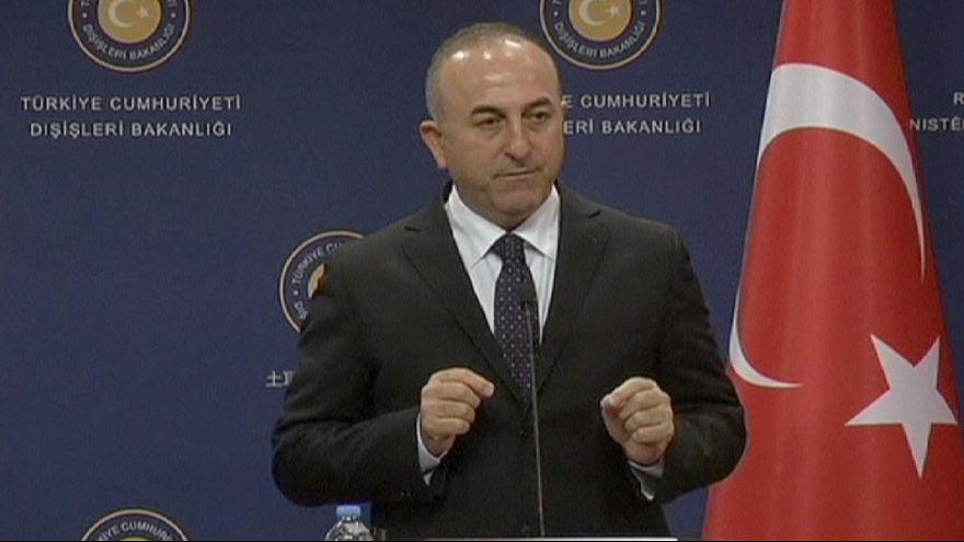 Turquia afirma ter detido espião duplo do EI e de um país ocidental