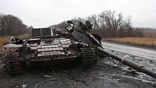 Ουκρανία: «Ειδικό καθεστώς» στα ανατολικά ζητούν οι αυτονομιστές