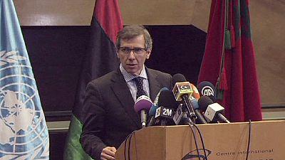 """UN-Vertreter: Libysche Friedensverhandlungen in """"entscheidender Phase"""""""