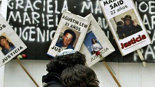 Аргентина рассекретила теракт двадцатилетней давности